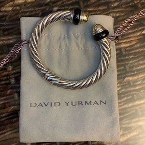 David Yurman Cable Classics 10mm Bracelet